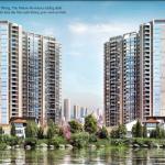 Bên trong căn hộ chuẩn Nhật dự án Minato Residence có gì ?