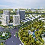 Chung cư Minato Residence – Hệ sinh thái an toàn với những tiện ích cực đẳng cấp