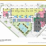 Cập nhật mặt bằng dự án chung cư The Minato Residence