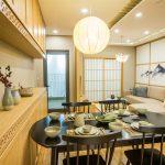Quy mô dự án Chung cư cao cấp Minato Residence ra sao ?