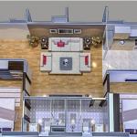 Khám phá căn hộ 2 phòng ngủ tại dự án Minato Residence