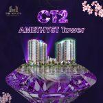 Cơ hội cuối cùng để sở hữu Quỹ căn cuối cùng tại Amethyst Tower thuộc The Minato Residence – Thông tin mới nhất
